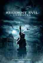 Resident Evil Vendetta (2017) WEBRip Full Movie